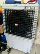 Air cond blower