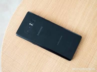 Samsung malaysia set full new still have waranty