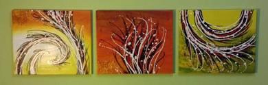 Original handmade oil painting code A28