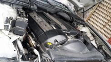 Bmw e39 e46 e38 m54 3.0 engine kosong