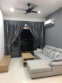 Country Garden DIRECT OWNER NO AGENT FEE 2 Bed Furnish CIQ Johor Bahru