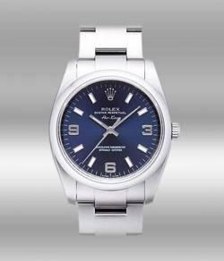 Membeli jam tangan fast cash