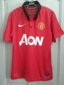 Manchester United 2013/14 jersi jersey