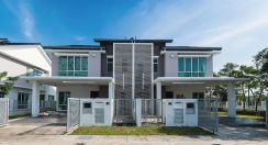 [Below Market Value, 50K Rebate] 2 storey house Seremban 2, Senawang