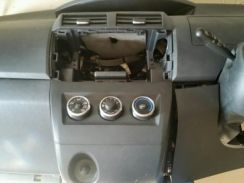 Dashboard alza manual SE