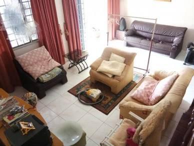 Bintulu Double Storey inter for Sales