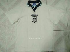 England home vintage jersey 95/97