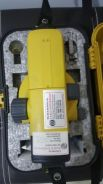 Surveying equipment for leveling