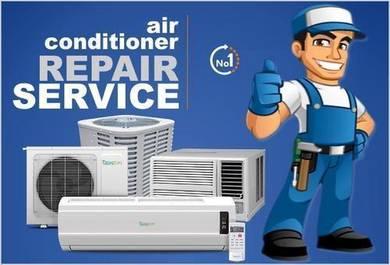 Aircond Air Cond Service,Repair & Installation
