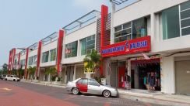 2Sty New Shop Next to Tesco Courts DIY Kuala Selangor