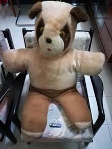 Beruang mainan - murah giler!!