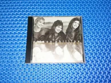 Wilson Phillips - Shadows And Light [1992] CD