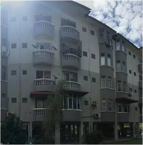 Apartment rumah pangsa ria - gelang patah, johor(dc10046673)