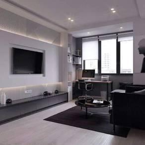 EkoCheras Service Apartment 3R2B Freehold