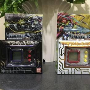 Digimon Pendulum 20th Bandai Dukemon Beelzebumon