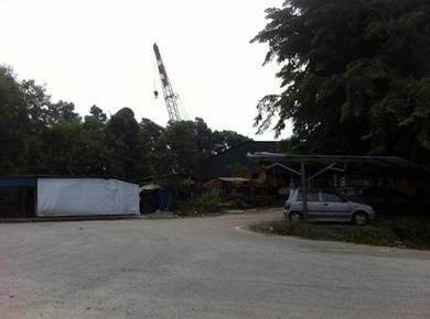 Industrial Land Balakong Jaya Seri Kembangan Selangor
