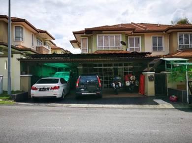 RENOVATED & EXTENDED Semi-D Suria Grande, Taman Bukit Semenyih, Kajang