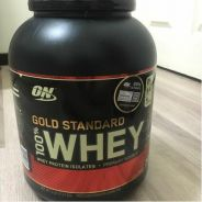 Optimum Nutrition Gold Standard 100 whey