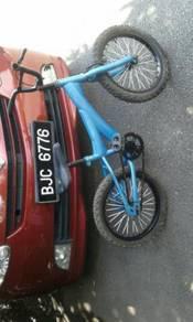 Basikal kanak2