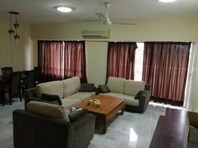 Endah Ria Condo Sri Petaling 1386sf Full Loan Below Market Price