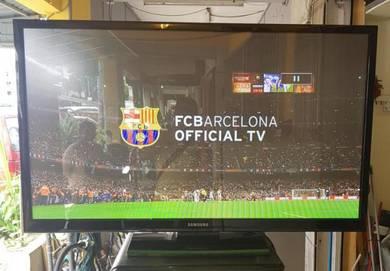 Samsung 50 inch plasma tv full hd