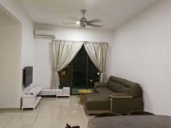 University Place Ivory Plaza U Place FURNISHED near USM FTZ Queensbay