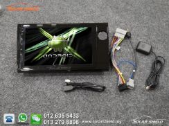 Honda BRV 9 inch Android Player GPS