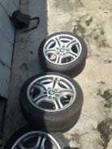 Bmw msport wheel