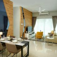 Affordable price to own a prime location Condo Sungai Besi