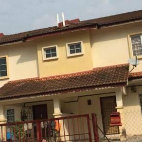 2Storey Intermediate, Jalan Kemboja,Bukit Sentosa,Rawang