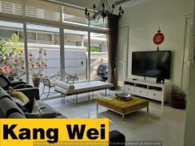 E&O Seri Tanjung Pinang Semi D House_Straits Quay_Tanjung Tokong