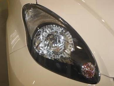 Myvi se se2 se1 head lamp black headlamp