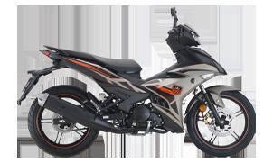 Yamaha y15zr