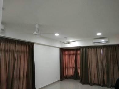 Utropolis Suite Basic Glenmarie Shah Alam next to KDU