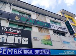 Budget Hotel For Sales (Cheras)