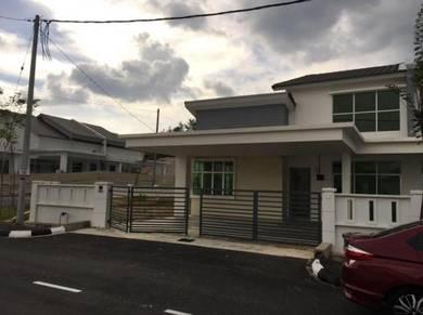 Single Storey Semi Detached, Darul Aman Perdana Sungai Petani Kedah