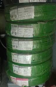 4.0 Mm & 6.0 mm single core PVC cables