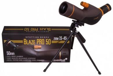 Levenhuk Blaze 50 Pro Spotting Scope Telescope