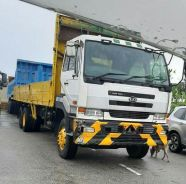 Lorry Nissan UD for sale