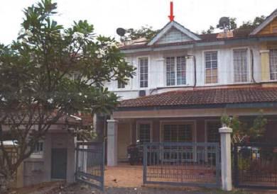 BANK LELONG No.11, Jalan Camar 4/22, Villa Damansara Kota Damansara