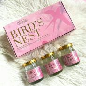 Annona Bird's Nest (ABN) Viral Sarang Burung