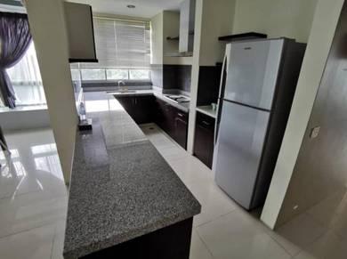 CORNER UNIT Sky Residence Condo in CINTA SAYANG