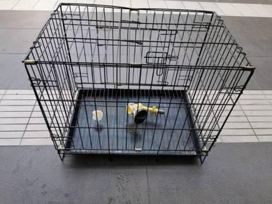 Cat/rabbit Cage