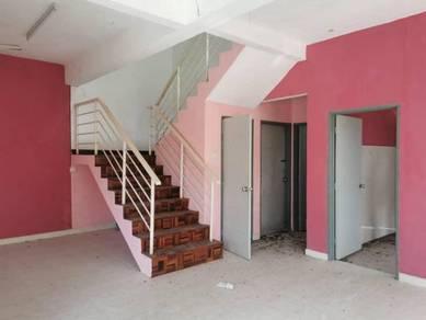 Bandar sierra house for rent