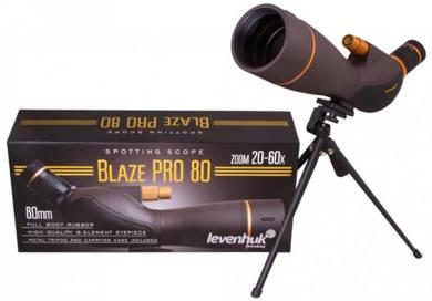Levenhuk Blaze 80 Pro Spotting Scope Telescope
