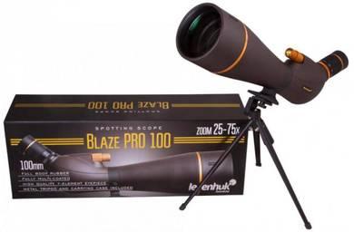 Levenhuk Blaze 100 Pro Spotting Scope Telescope