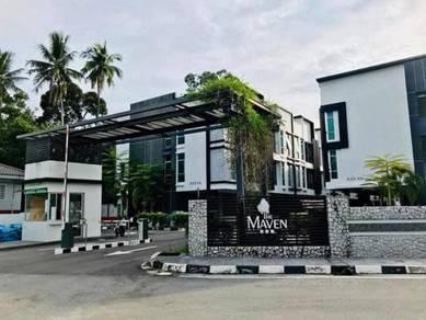 BANK LELONG No. 83A-3-10, The Maven, Jalan Sungai Pinang, Balik Pulau