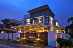 Kemayan Heights Newly launched Semi D