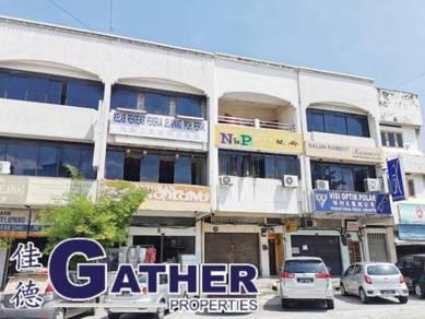 Ipoh Jelapang Shop ground floor