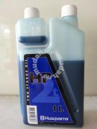 HUSQVARNA 2T Two Stroke Oil 1 Litre MADE IN SWEDEN